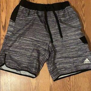 Adidas men's bathing suit